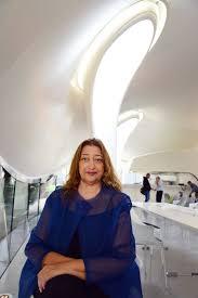 Zaha Hadid | Biography, Buildings, Architecture, Death, & Facts | Britannica